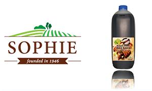 Sophie Seasoning & Spices